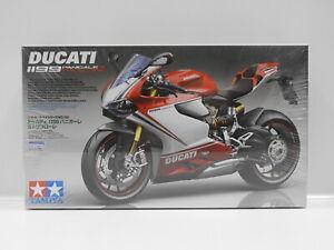 1:12 Ducati 1199 Panigale S Tamiya 14132