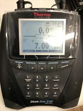 Thermo Scientific Orion Dual Star Phse Meter Tested Used