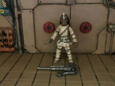 LOOSE STAR WARS THE LEGACY COLLECTION (Jabba's Palace) NIKTO GUNNER