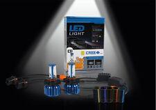 HOLDEN COLORADO RG LX LED Headlight LED HEAD LIGHT UPGRADE KIT LOW BEAM CANBUS