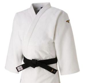 Mizuno Judo gi 2019 IJF Approved MADE IN JAPAN National Team Model 22JA8A0101