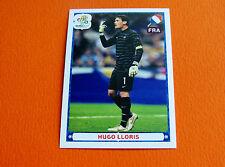 481 HUGO LLORIS  FRANCE  FOOTBALL PANINI UEFA EURO 2012