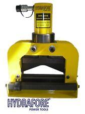 Busbar Hydraulic steel cutter cutting machine 200mm (M-200VQ) IE