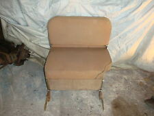 Daimler DS420 Middle Row O/S Seat