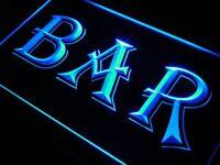 m051-b Bar Beer Neon Light Sign
