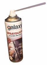 Premium Galaxy Compressed Air Invertible Gas Spray Duster Can Cleaner- 200ml
