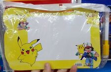 ♛ Shop8 : 12 pcs PIKACHU WHITEBOARD GIVEAWAYS Party Needs Gift Ideas