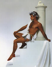 Brad Davis Shirtless 8x10 photo T4347
