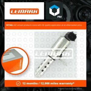 Camshaft Adjuster Valve LCS713 Lemark 23796EN200 7701065114 Quality Guaranteed