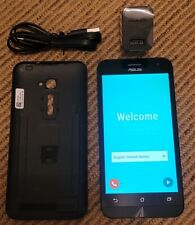 New listing At&T Att Asus ZenFone 2E 4G Lte 8Gb Unlocked Lightly Used Very Good Condition