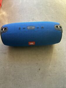 JBL Xtreme Portable Bluetooth Waterproof Extreme Speaker -NO CHARGER- Included