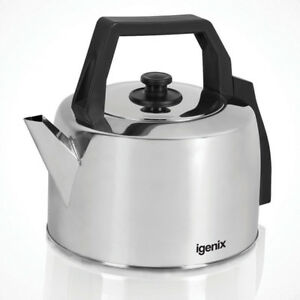 Igenix IG4350 Catering Kettle, Corded, 3.5L