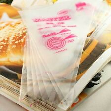 100pcs Disposable Cream Pastry Cake Icing Decor Writing Bags Baking Decor Tools