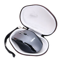LTGEM EVA Hard Case for Logitech M705 Marathon Wireless Mouse - Travel Carry Bag