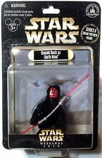 Star Wars Weekends 2012 Donald Duck as Darth Maul Series 6 Preview Action Figure