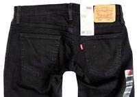 Levi's Strauss 514 Men's Original Slim Fit Straight Leg Jeans 514-0211