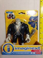 SOLOMON GRUNDY IMAGINEXT DC SUPER FRIENDS FISHER PRICE PLAYSKOOL