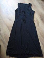 Mexx Ladies Black Sleeveless Casual Dress size 10 /S