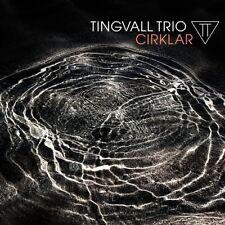 TINGVALL TRIO - CIRKLAR (180 GR.VINYL)   VINYL LP NEW+