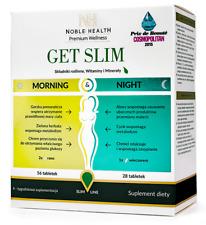 GET SLIM MORNING & NIGHT - weight loss, detox, weight loss pills