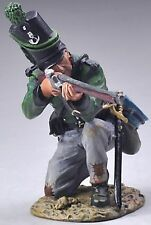 THOMAS GUNN NAPOLEONIC BRITISH NAP034B KLG KINGS GERMAN LEGION KNEELING MIB