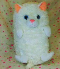 "NEW  Pets Persian Kitten 15"" Foldable Hide Away Stuffed Animals"