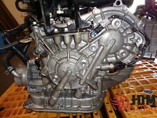 09-15 TOYOTA COROLLA XRS 1.8L 5-SPEED AUTOMATIC TRANSMISSION JDM 2ZR-FE