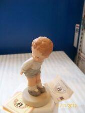 """Moy Figurine, """"Where's Muvver"""""""