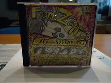 Frank Zappa & The Mothers Of Invention – Playground Psychotics US 1995 Rykodisc