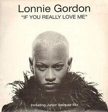 LONNIE GORDON - If Vyou Vraiment Love Me (Junior Vasquez Rmxs) - bigbang
