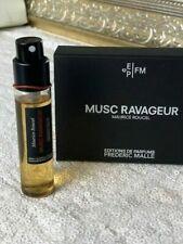 Musc Ravageur Frederic Malle Parfum 10 mL 0.34 Oz Travel Spray Refill New