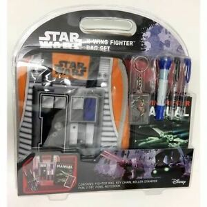 Star Wars X-Wing Fighter Gift Set