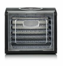 Sunbeam DT6000 Food Lab™ Electronic Dehydrator - RRP $199.00