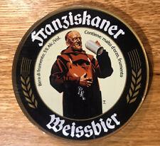 Franziskaner Pump Badge Round