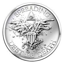 Silver Bullet Silver Shield SBSS Warbird 2013 1 oz .999 Silver Round