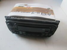 Autoradio originale cassetta e CD Chrysler gran Voyager ( con code )  [5742.15]