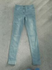 Grey Skinny next 12L Jeans, Lift Slim And Shape.