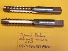 Taraud machine alterné gun HSS-M2  10X200 (10X2.00)
