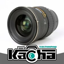 SALE Tokina AT-X 116 PRO DX II AF 11-16mm f/2.8 Lens F2.8 Mark 2 Mk2 for Nikon