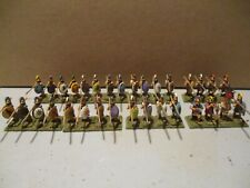 Minifigs 25mm Ancient Greek infantry #3