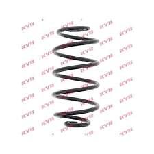 Fits Vauxhall Astra MK5 2.0 Turbo VXR Genuine KYB Rear Suspension Coil Spring