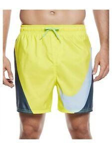 Nike Men's Breach Volley Swim Bottom Board Shorts Ness7429 51/2  Large  NWT
