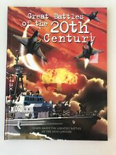 Robert Frederick's Great Battles of the 20th Century