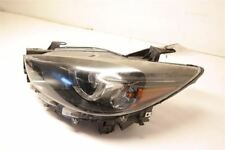 Driver Headlamp Fits 2016 Mazda CX-5 OEM