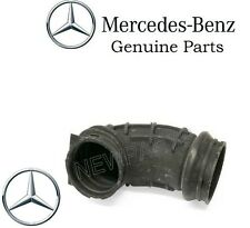For Mercedes W140 C140 Air Intake Hose Pipe Air Mass Sensor to Throttle Housing