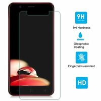 Premium Tempered Glass Screen Protector Guard Film for Various Phone Models