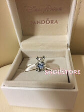 Duffy bear hong kong Disneyland Disney park exclusive pandora sliver 925 charm