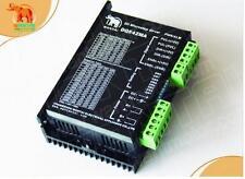 [ue & de] cnc digital Step motor Driver dq542ma 50v/4.2a/128 to nema 23