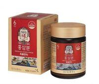 CHEONG KWAN JANG Korean Red Ginseng Roots Powder 90g(3.2oz) 100%  Panax saponin