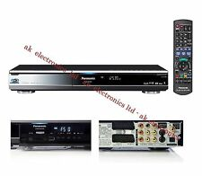 Panasonic Multiregion DMR-BS850 Twin Freesat HD 500GB PVR DVD Blu-Ray Recorder